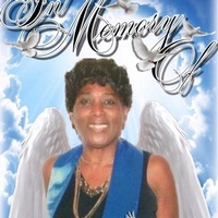Ms. Peggy Ruth Ruffin