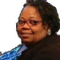 "Mrs. Dorothy Jean ""Dot"" McCotter-Grimsley"